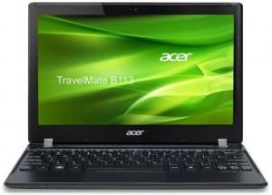Acer и ее новый 11,6-дюймовый нетбук