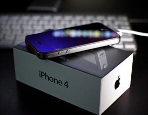 Краткое знакомство с iPhone четвертого поколения