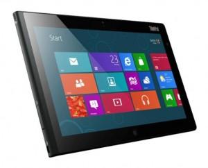 Планшет Lenovo ThinkPad Tablet