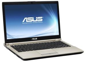 Ноутбук бизнес-класса от Асус