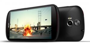 Смартфона Acer Liquid E1 Duo (V360)