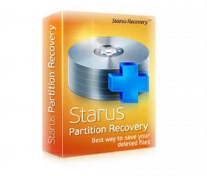 Возможности Starus Partition Recovery