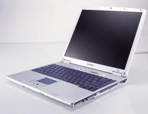 Ноутбук Самсунг Х10