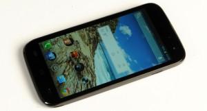 Смартфон от Флай IQ451