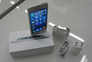 Айфон 5 от Эпл