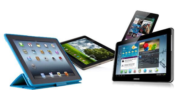Какой планшет выбрать в нынешнем году?