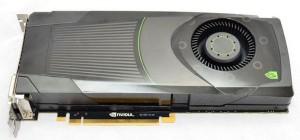 Обзор видеокарты модели NVIDIA GTX 680