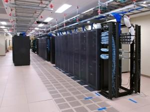 Выбор серверного оборудования