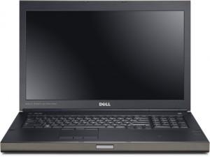 Dell Precision M6700 - ноутбук для профессионалов