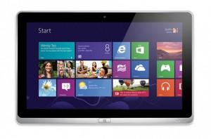 Интересный планшет Acer Aspire P3