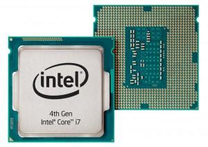 Процессор Core i7-4770K