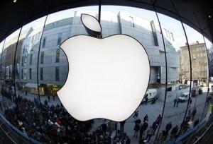 Популярная продукция компании Apple