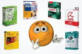 Как выбрать себе антивирус