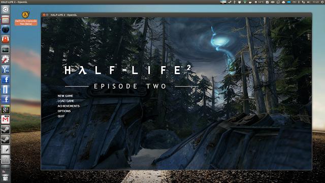 Valve официально выпустила Half-Life 2 для Linux