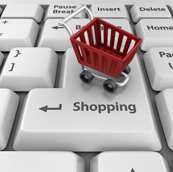 Покупки через Интернет: выбор люстры