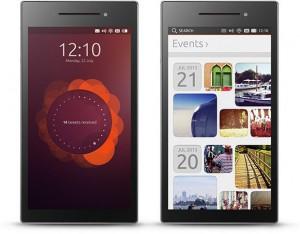 Ubuntu Edge - инновационный проект в мире десктопов
