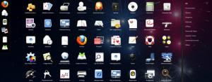 Выход Седьмой платформы Линукс