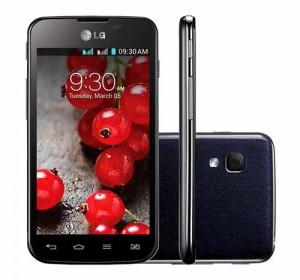 Обзор смартфона LG Optimus L5 Dual E455