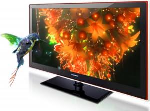 Интересное о LED-телевизорах