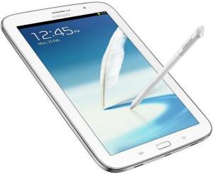 Описание планшета Galaxy Note 8.0
