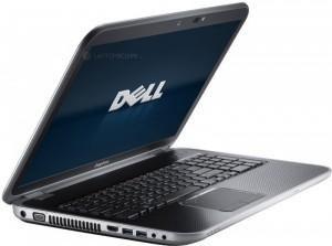 Обзор ноутбука Dell Inspiron 7720