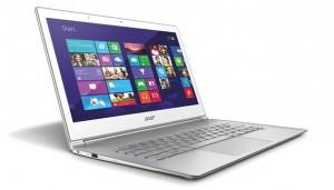 Ультрабук Acer Aspire S7-392