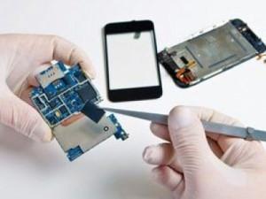 Особенности поломок и ремонта смартфона