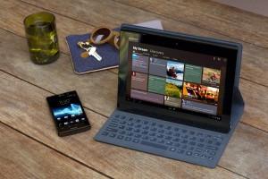 Планшет Sony Xperia Tablet