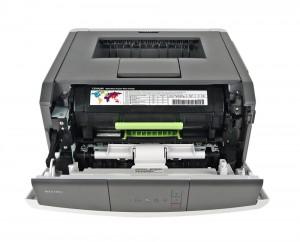 Обзор принтера Lexmark серии MS310dn