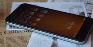 Обзор китайского смартфона Zopo ZP980