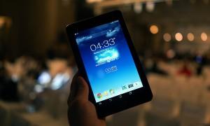 Обзор планшета Asus MemoPad HD 7