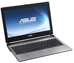 Ноутбук Asus U32VM