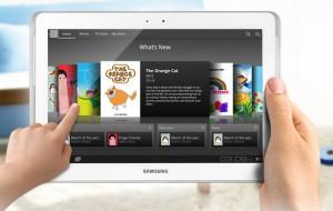 Планшет Galaxy Tab 2 10.1 от компании Самсунг