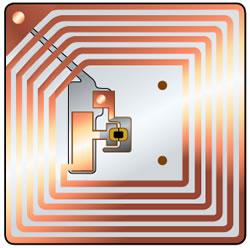 Будущее за RFID-технологиями