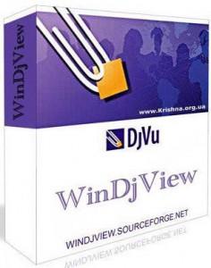 Описание возможностей программы WinDjView