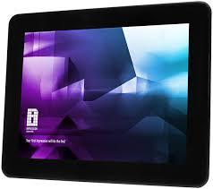 Обзор планшета Impression ImPAD 9702