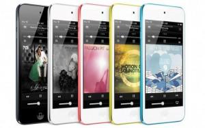 Новый iPhone 5S