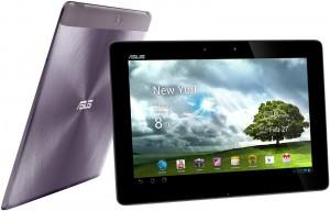 Интересный планшет Asus Transformer Pad Infinity TF700KL