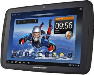 Обзор планшета MODECOM FreeTAB 1003 IPS X2