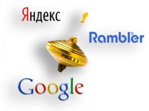 Раскрутка сайта, посвященного дизайну ландшафта
