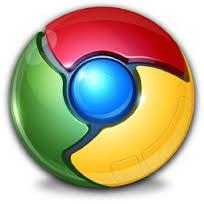 Информация о бразуере Гугл Хром