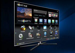 телевизоры смарт видео