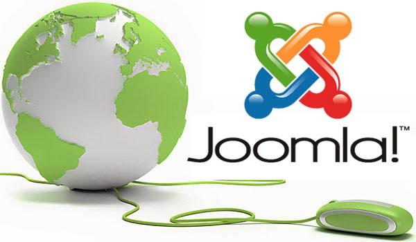 Створення сайтів Луцьк на Joomla