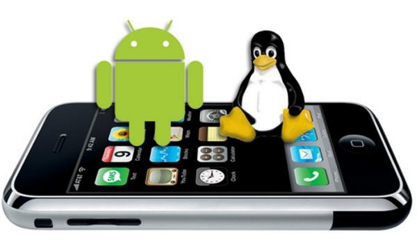 Операционная система Linux лидирует на клиентских устройствах