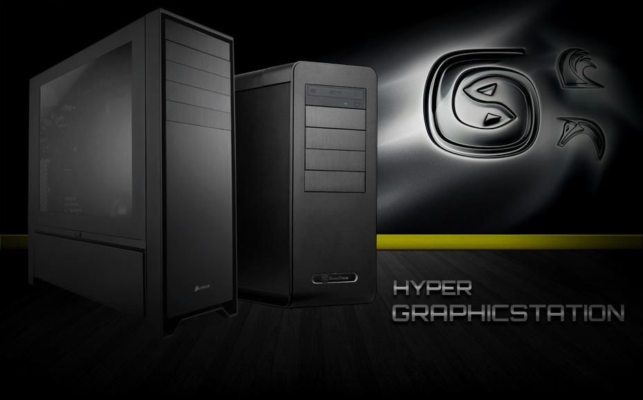 Мощный компьютер для творческой работы