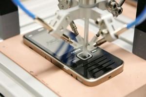 Починка мобильных телефонов