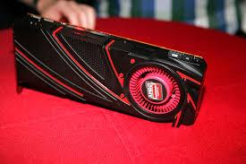 Видеокарта Radeon R9 290