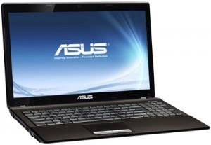 Ноутбук ASUS K53T