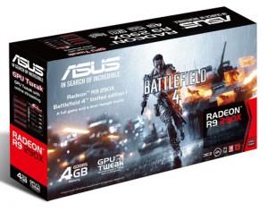 Видеокарта Radeon R9 290X и некоторые ее особенности