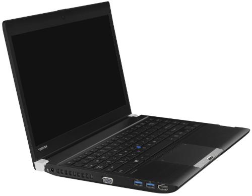 Portege R30-A - новый бизнес-ноутбук от Toshiba